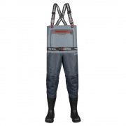 Вейдерсы Finntrail Airman Kids 5218 Grey